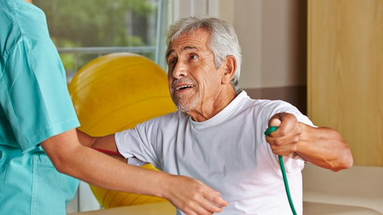 Setting Goals for Stroke Rehabilitation